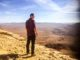 Mitzpe Ramon crater