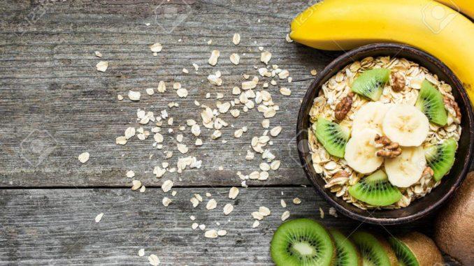 easy healthy nutritious breakfast